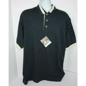 Cutter & Buck Combed Cotton Polo Shirt